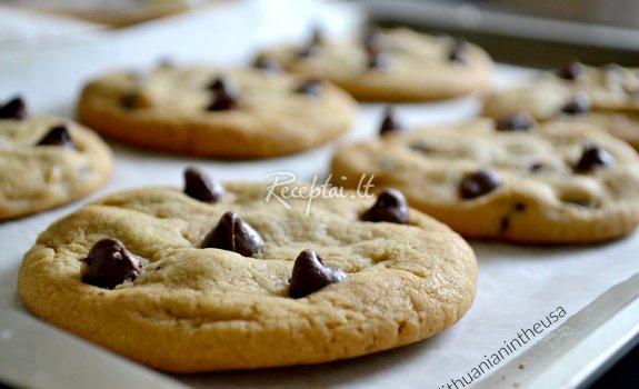Amerikietiški sausainiai