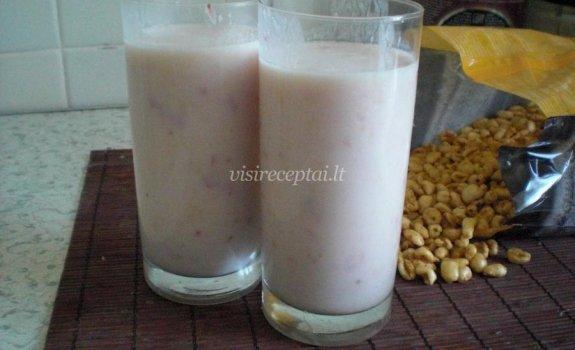 Studentiškas jogurtas