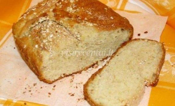 Citrinų duona