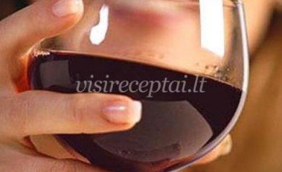 Aromatinis vynas