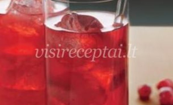 Spanguolių kokteilis