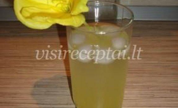 Limonadas