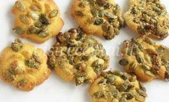 Paprasti sausainukai