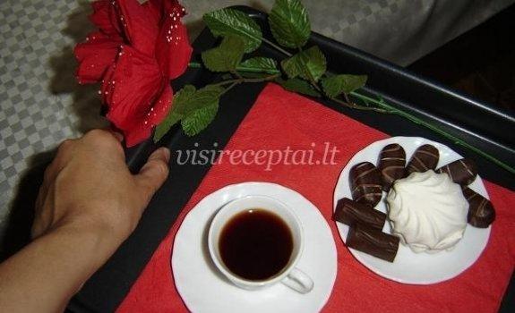 Riešutų kava