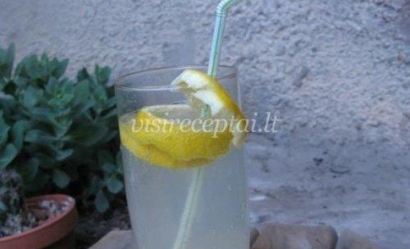 Citrininis kokteilis
