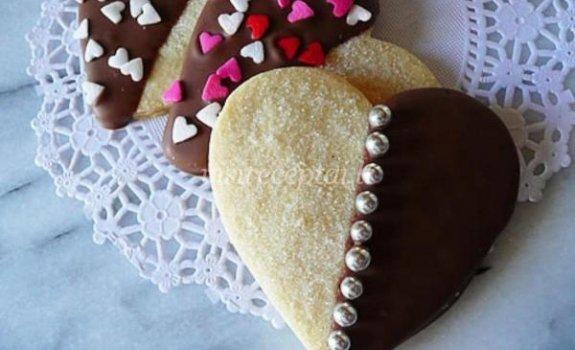 """Sausainiai """"Mano meilei"""""""