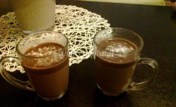 Šokoladinis gėrimas