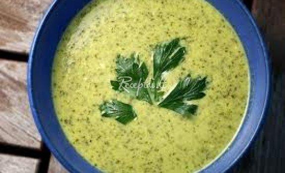 Petražolių sriuba