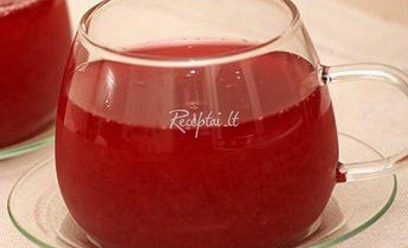 Vyšnių kisielius