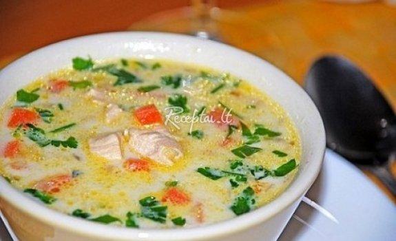 Pieniška sriuba