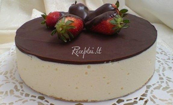 Desertinis tortas