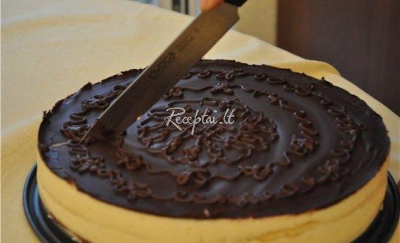 Saldus pyragas
