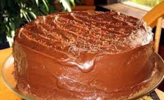Tortas Voratinklis