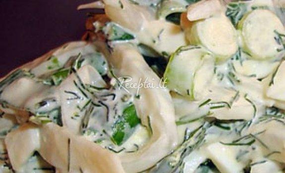 Čekiškos salotos