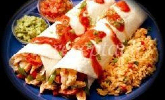 Buritos (burritos)
