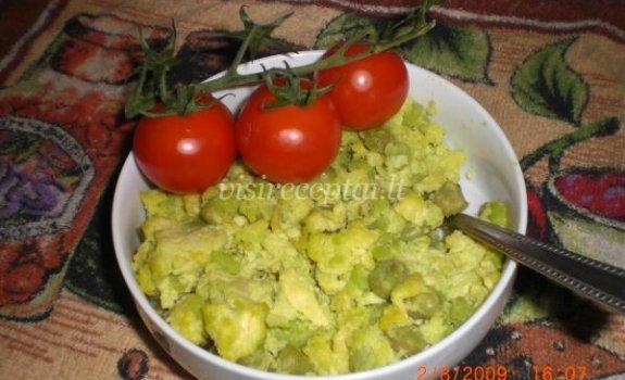 Žalioji kiaušinienė