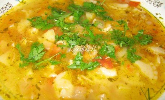 Bulgariška sriuba