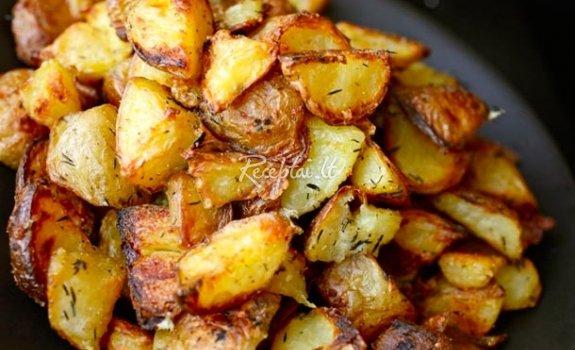 Studentiškos bulvės