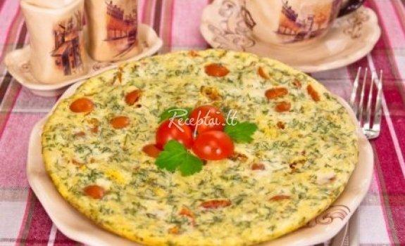 Sotusis omletas