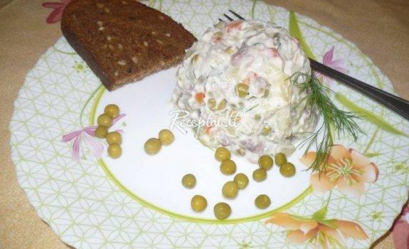 Rusiškos salotos