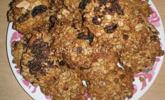 Redos sausainiai