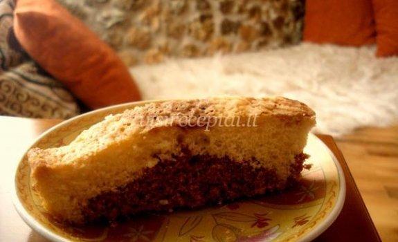 Šlapias pyragas