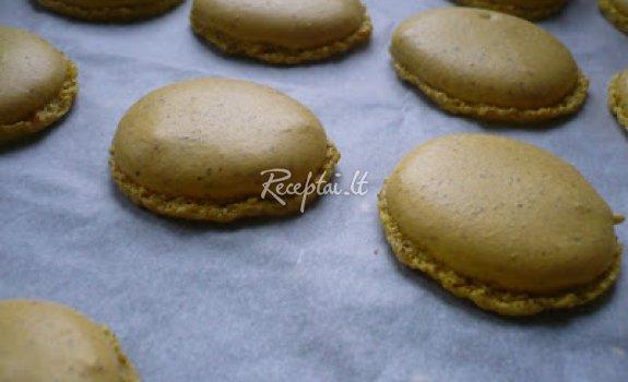 Sausainiai macarons